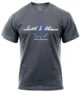 "Smith & Wesson ""American Made"" T-Shirt 3711"
