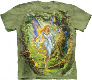 The Mountain T-Shirt Fairy Queen 105759