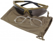 Rothco Tactical Eyewear Kit Coyote - 10537