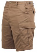 Rothco BDU Short Coyote 66212