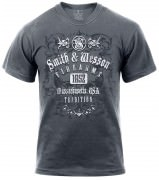 Smith and Wesson Firearms Tradition T-Shirt 3709