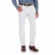 Wrangler Cowboy Cut Original Fit Jean White 13MWZWI