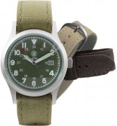 Smith and Wesson Military Watch Set Olive Drab 4314