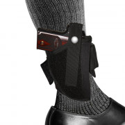 Rothco Ankle Holster Black 10599