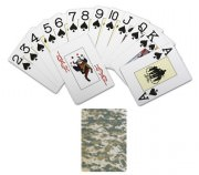 Карты игральные сувенирные Rothco Playing Cards - ACU Digital Camo - 567