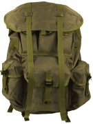 Rothco Large Alice Pack w/ Frame - Olive Drab - 2266