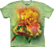 The Mountain T-Shirt Fire Goddess 105744