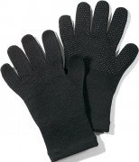 Hanz Waterproof Gloves Black 2191