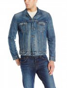 Levis Trucker Jacket Standard Fit Danica 72334