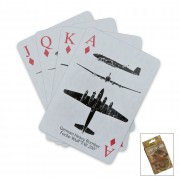 Карты игральные сувенирные Rothco WWII Spotter Playing Cards ''CE''  - 577