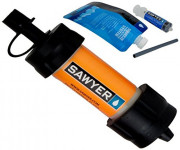 Sawyer Mini Water Filtration System # 7735