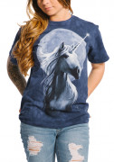 The Mountain T-Shirt Starlight 105910