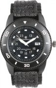 Smith & Wesson® Commando Watch Black - 4316