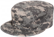 Rothco Gov't Spec 2 Ply Poly/Cotton Rip-Stop Army Ranger Fatigue Cap 5647