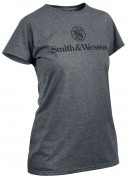 Smith & Wesson Womens Logo T-Shirt 3730