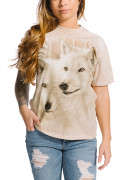 The Mountain T-Shirt Sunlit Soulmates 105908