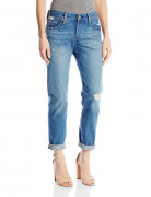 Levi's Women 501® CT Jean Edition Blues 178040078
