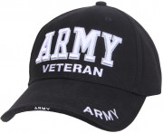 Rothco Deluxe Army Veteran Low Profile Cap 3951