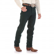 Wrangler Cowboy Cut Original Fit Jean Green 13MWZKM