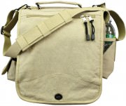 Rothco Canvas M-51 Engineers Field Bag Khaki 8672