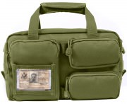 Сумка механика Rothco Tactical Tool Bag - Olive Drab - 9775