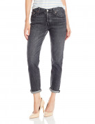 Levi's Women 501® CT Jean Black Coast 178040067