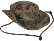 Rothco Tactical Boonie Hat Woodland Digital Camo 5669