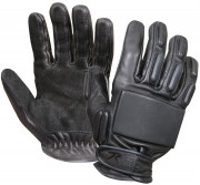Rothco Full-Finger Rappelling Gloves 3451