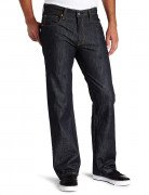 Levi's 569 Loose Straight-Leg Jean Ice Cap 005690127