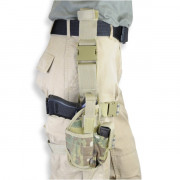 Rothco Deluxe Adjustable Drop Leg Tactical Holster MultiCam™ 10751
