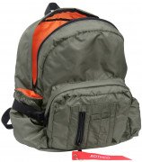 Rothco MA-1 Bomber Backpack Sage 7676