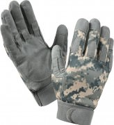 Rothco Lightweight All-Purpose Duty Gloves ACU Digital Camo 3456