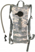 Rothco MOLLE 3 Liter Backstrap Hydration System ACU Digital Camo
