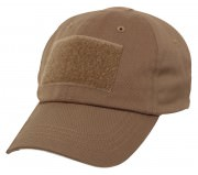 Rothco Tactical Operator Cap Coyote - 9362