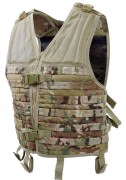 Rothco MOLLE Modular Vest MultiCam™ 5408