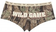 "Rothco Women's Booty Shorts Smokey Branch™ Camo w/ ""Wild Game"" - 3485"