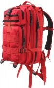 Rothco Medium Transport Pack Red - 2977