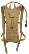 Rothco MOLLE 3 Liter Backstrap Hydration System Coyote Brown