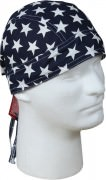 Бандана Military Headwrap - Stars & Stripes