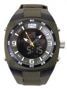 Rothco XLarge Military Style Analog & Digital Display Watch # 44882