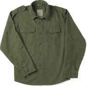 Rothco Vintage Fatigue Shirt Olive Drab 2568 sale