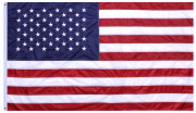 Rothco Deluxe US Flag (150 x 245 см)