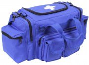 Сумка спасателя Rothco EMT Emergency Medical Kit Field Bag - Blue - 2699