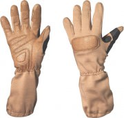 Rothco Special Forces Cut Resistant Tactical Gloves Tan 3462