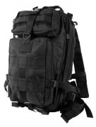 Rothco Medium Transport Pack - Black # 2287
