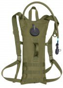 Rothco MOLLE 3 Liter Backstrap Hydration System Olive Drab 2831