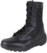 Rothco V-Max Lightweight Tactical Boot Black - 5369