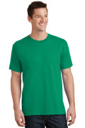 Port & Company Core Cotton Tee PC54 Kelly