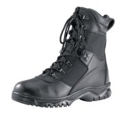 "Rothco Forced Entry Tactical Boot 8"" - Black / Waterproof # 5052"