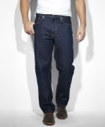 Джинсы Levi's 550™ Relaxed Fit Jeans | Rince
